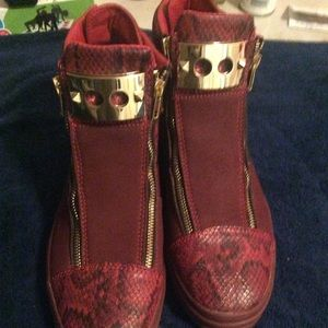 Fiesso shoes good condition